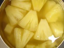 Canned Pineapple Broken