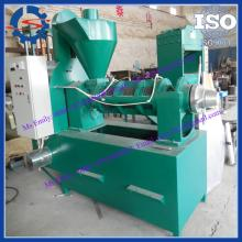 CE approved automatic screw oil expeller/oil mill/sunflower oil making machine