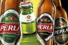 PERLA BEER 0,5L Bottle/Can