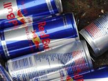 Red Bull Energy Drink 250ml Can