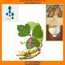 Isoflavone:40%HPLC/UV;Puerarin:99%HPLC-Pueraria extract-manufacturer