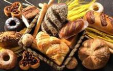 Transglutaminase for baking product