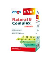enge Natural B Complex