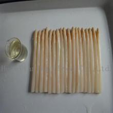 370ml white canned asparagus