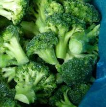 Frozen Broccoli/Cauliflower/ Frozen Mixed Vegetables
