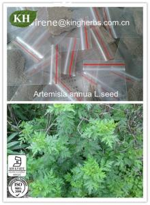 High Quality Artemisinin 99% by HPLC ; Artemisia Annua Extract
