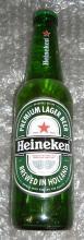 Heineken Lager Beer , English text