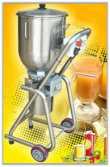 Fully Automatic Commercial High Capacity Blender