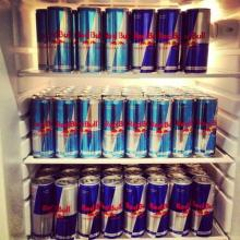 Red Bull Energy Drinks 250ml