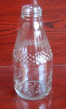 210ml juice bottle