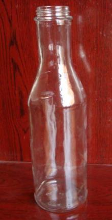 520ml juice bottle