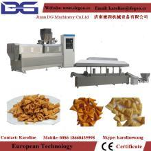 automatic bugle, salad snack food machinery