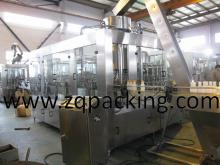 Complete Automatic New Style Fruity Drinks Production Line