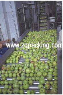 Automatic juice produce machine/juice making machine