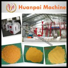 Couscous milling machine, maize flour mill