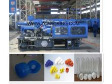 Plastic Cap Making Machine / Plastic Cap Machine