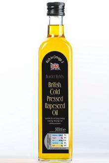 %100 Refined Rapeseed Oil and Canola