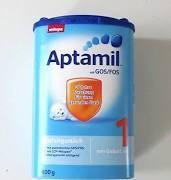 Original German Aptamil 1 Milk Powder