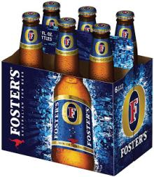 foster beers whole