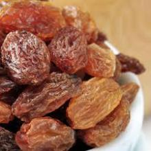 dried fruit/raisin