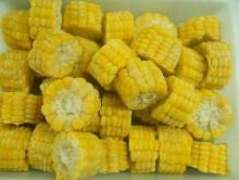 IQF   сладкая   кукуруза