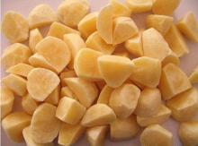 IQF potato