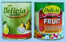Best Canned Fruit Cocktail