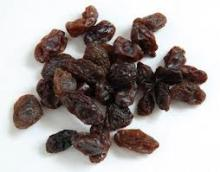 Dark Red raisin