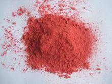 FD strawberry powder