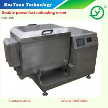 double power food mixing machine