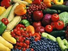Garlic, Ginger, Onions, Potatoes,Mango, Carrots, Tomatoes, Peppers
