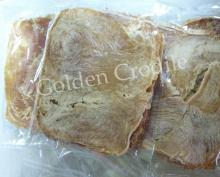 Dried Crocodile Meat - Crocodile Product