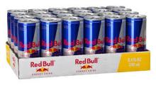 Red Bull Energy Drink Original,Red Bull Energy Drink 8.4-Ounce Cans (Pack of 24)