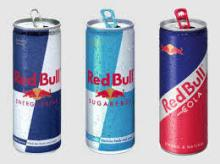 Red ....Bull.... Energy Drink Original (Case of 24)
