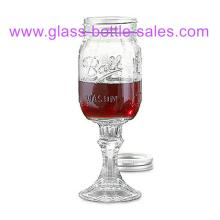 New Design Redneck Wine Glass