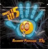 Hi5 XXX AROMATIC POTPOURRI