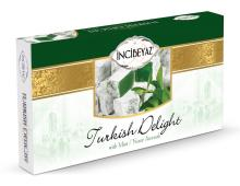 TURKISH DELIGHT MINT FLAVORED