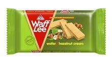 ENSAR WAFFLEE Wafer with Hazelnut Cream 45gr, Premium Quality