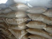 Steam Dried Fishmeal