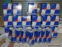 Red-Bull Energy Drink