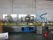 Complete Small PET Bottle Mineral Water Bottling Plant