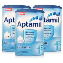 Aptamil - Milk Powder
