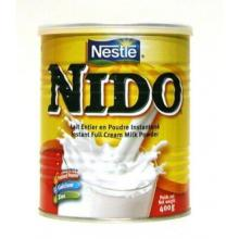 Nido Full Cream Milk Powder, Cerelec, Similac, Enfamil, Nestle
