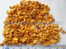 Air Dried/Dehydrated Pumpkin