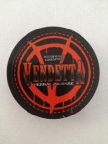 Vendetta Herbal Incense Special