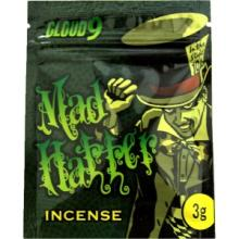 Cloud 9 Mad Hatter Incense