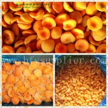 wholesale Frozen Yellow Apricot
