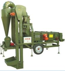 seed processing machine(air-screen cleaner)