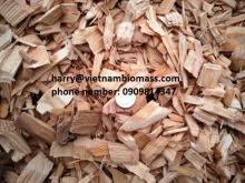 Wood Chips(Rubber, aciaca)