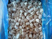 Оптовая продажа IQF замороженный куб Eryngii